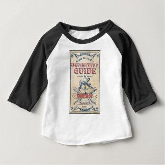 Kids Raglan Baby T-Shirt