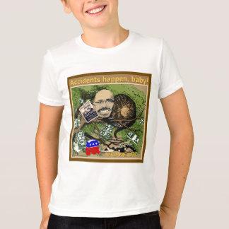 Kids' Ringer T-Shirt