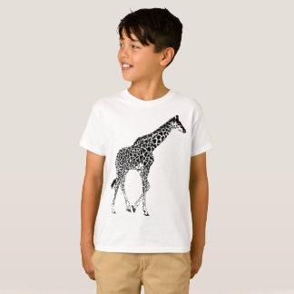 Kids Safari Tshirt