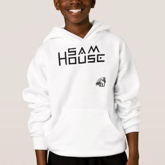 Kid's SAM HOUSE Hoodie