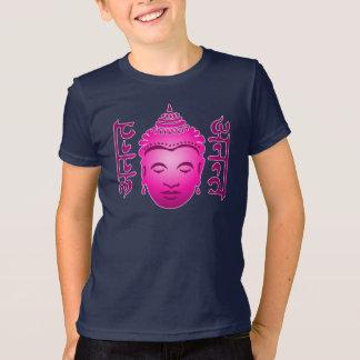 Kid's Sanskrit Buddha T-Shirt