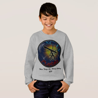Kid's SCAS Sweatshirt