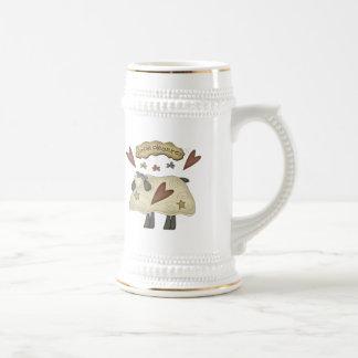 Kids Sheep T Shirts and Gifts Mug