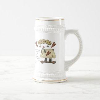 Kids Sheep T Shirts and Gifts Coffee Mugs