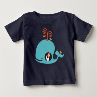 Kids shirt Bible Story Jonah And The Whale Boys