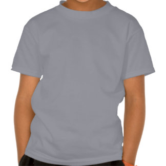 kids' shirt: table, first three families
