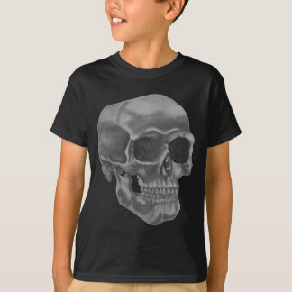 Kids Skull T-shirt