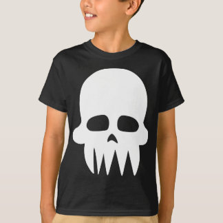Kids Skull Tee