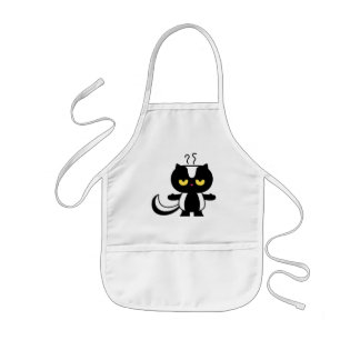 Kids Skunk T Shirts and Gifts Kids' Apron