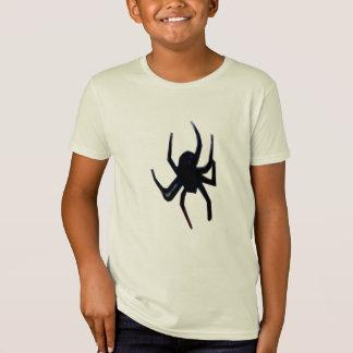 KIDS SPIDER SHIRT