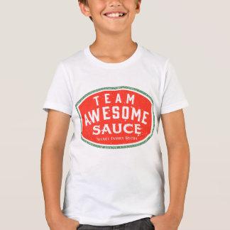 Kids' Sport-Tek Basic Performance T-Shirt