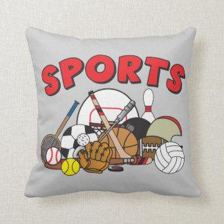 Kids Sports Cushion