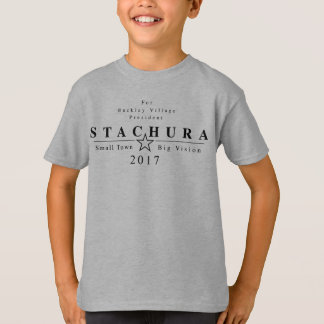 Kids Stachura T T-Shirt
