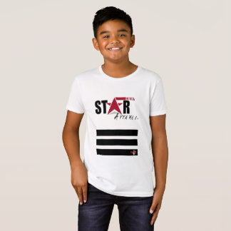Kids' Star Status Apparel Organic T-Shirt