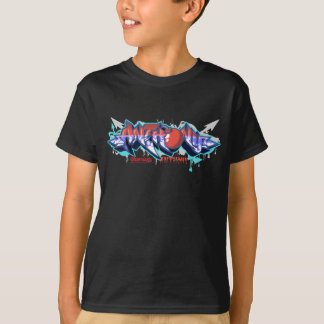 Kids Streetwear: Anthony Graffiti T-Shirt