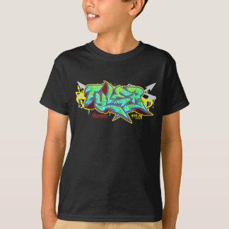 Kids Streetwear: Tyler Graffiti T-Shirt