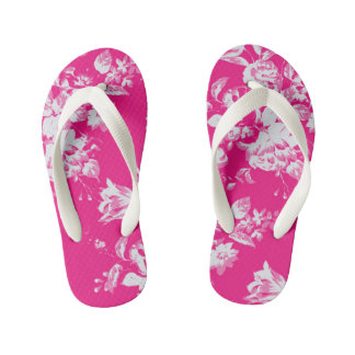 Kids summer time kid's flip flops