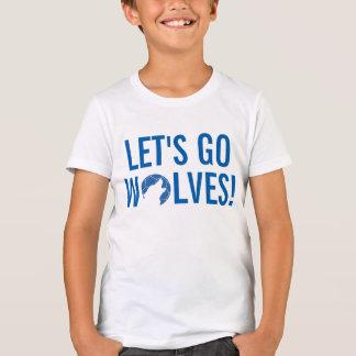 Kids Supporter's T T-Shirt