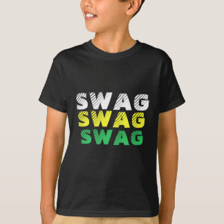 Kids Swag T-Shirt
