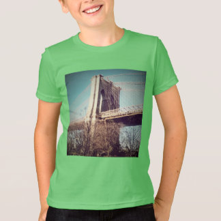 Kids T-shirt Brooklyn Baby! NY Edition