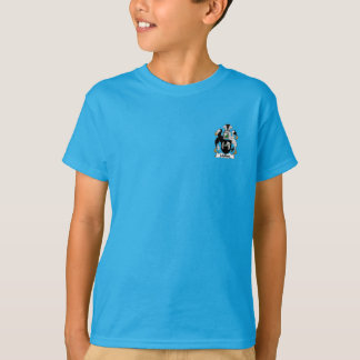 Kid's T-Shirt (Dark Colors)