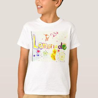 Kids T-Shirt: Lemonade Sign T-Shirt
