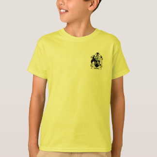 Kid's T-Shirt (Light Colors)