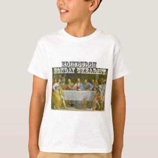 Kid's T-Shirt - Monday Ukearist