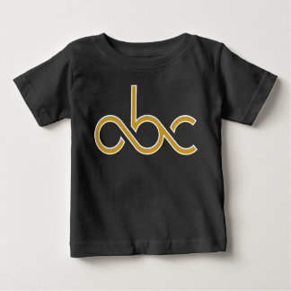 Kids T shirt My First ABC