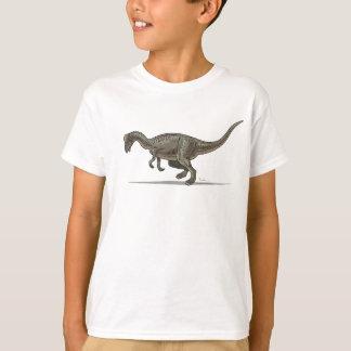 Kids T-shirt Pachycephalosaurus Dinosaur
