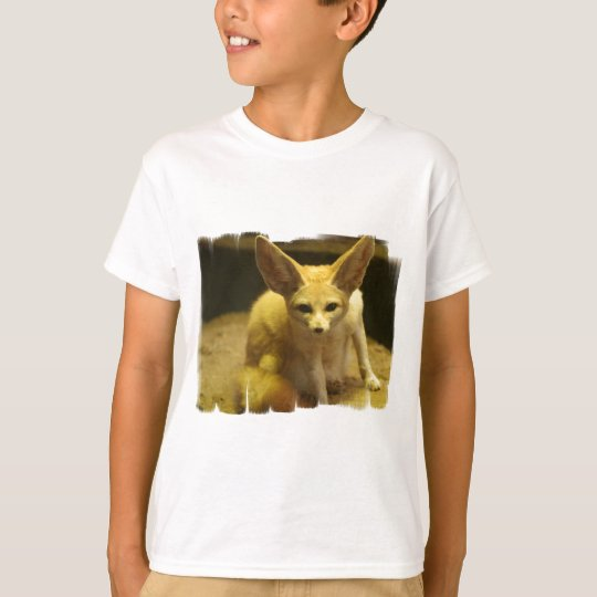 Kids T-Shirt Vertical Template - Customised