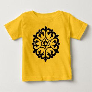 Kids t-shirt with Mandala ..