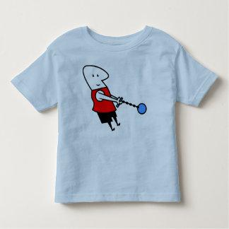 kids t-shirts sport images javelin