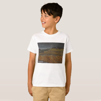 "kids T ""Trial By Rain"" T-Shirt"