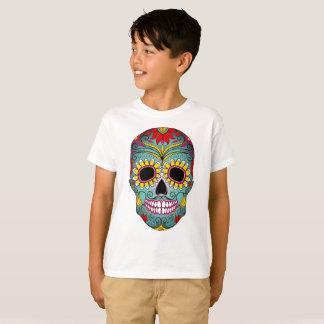 Kids TAGLESS Mr. Sugar Skull T-Shirt