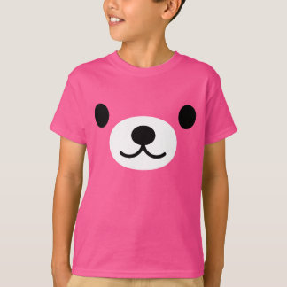 Kid's Teddy Bear T-shirt
