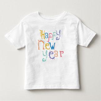 Kids, Toddler, Baby New Years Resolution Tee Shirt