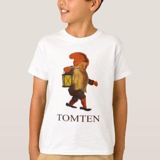 Kids Tomten T-shirts