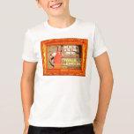 Kid's Trale Lewous T-Shirt