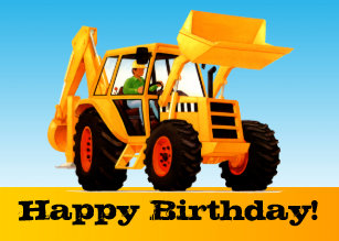 Happy Birthday Digger Gifts Gift Ideas