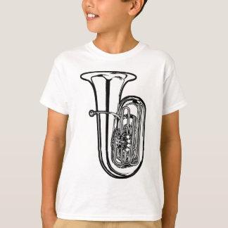 Kids Tuba T-Shirt