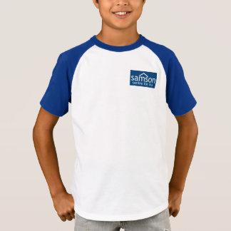 Kids V-Neck T T-Shirt