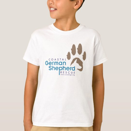 Kid's Value T-Shirt - Coastal GSR