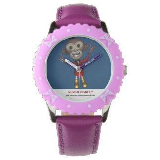 Kids Watch -Mumbai Monkey™