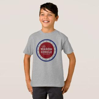 Kids WC Patriotic Shirt