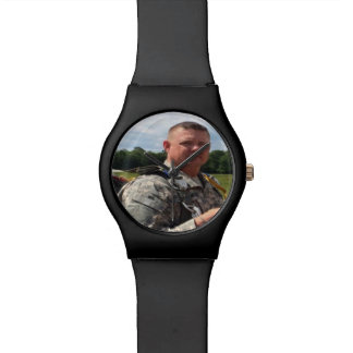 kids, wrist, watch, custom, design, image watch