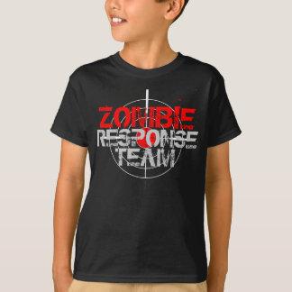 Kids Zombie Response Team T-Shirt