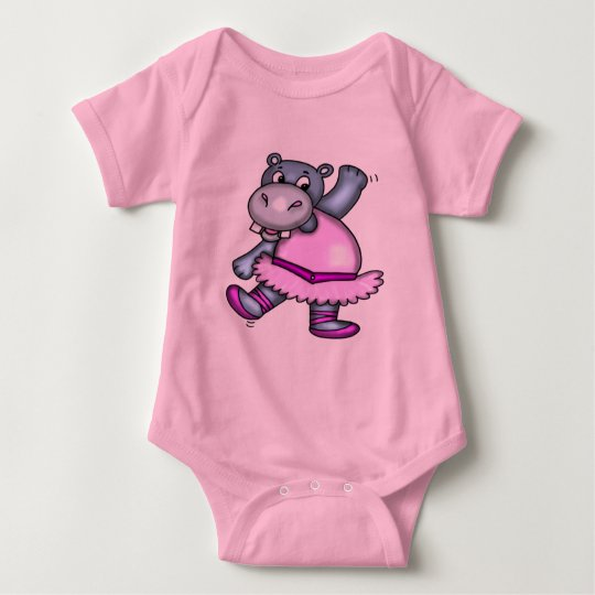 KidsHippopotamus T Shirts and Gifts