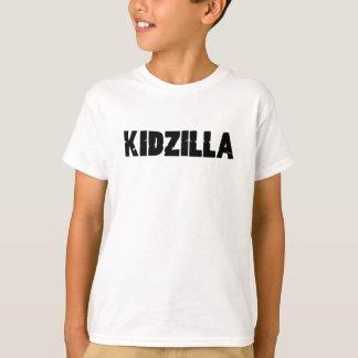 Kidzilla Shirts