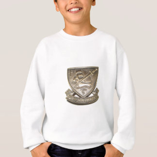 Kieffer commando - Badge 1st BFMC Sweatshirt